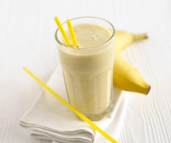 Молочные коктейли: лучшие рецепты