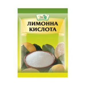 Специи Лимонная кислота