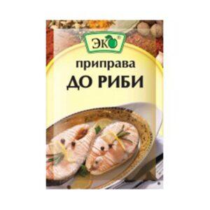 Приправа для рыбы 20г