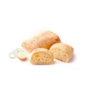 Хлеб Бородинский 400г