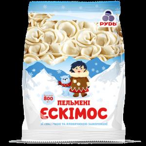 Пельмени Эскимос 800г