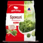 """Капуста Брокколи ТМ""""Рудь"""" 400г"""