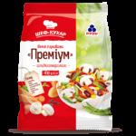 """Овощи с грибами Премиум ТМ""""Рудь""""400г"""