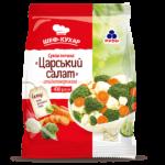 "Смесь Царский салат ТМ""Рудь"" 400г"