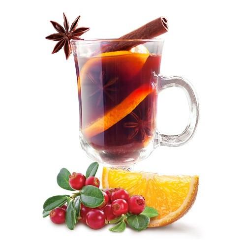 Чай Клюква 20г
