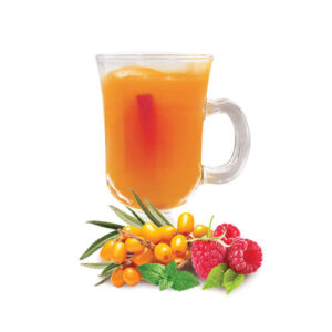 Чай Глинтвейн безалкогольный 20г