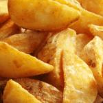 Картофель дольками со специями 2,5кг