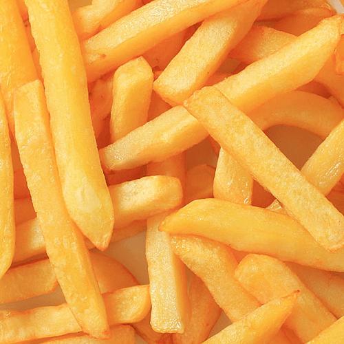 Картофель фри 6*6 2,5кг