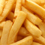 Картофель фри 9*9 2,5кг