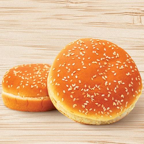 Булочка для гамбургера 2,05кг