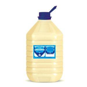 Молоко сгущеное с сахаром 2% 370г