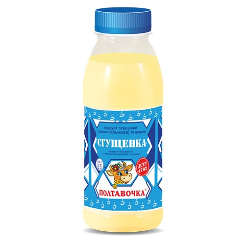 Молоко сгущеное с сахаром