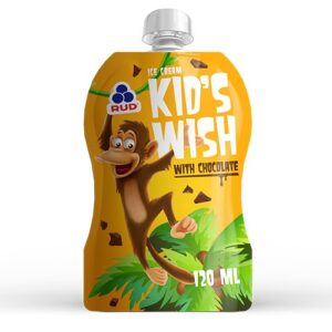 Kid's Wish ваниль 70г
