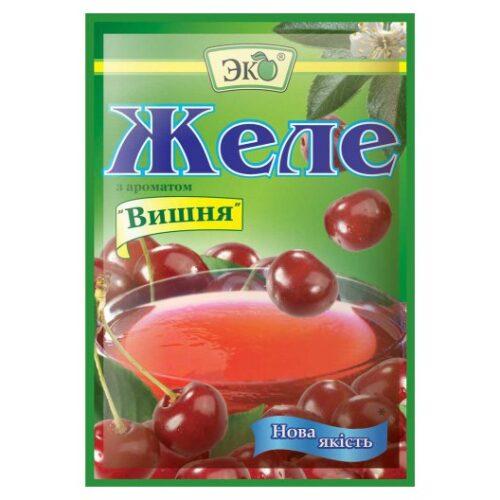 Желе Абрикос 90г