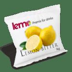 Пюре Лимон-Биттер 1кг