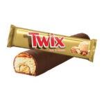 Мороженое TWIX 39,6г