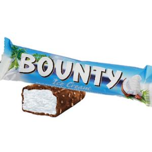 Мороженое BOUNTY 39,6г