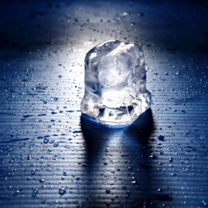 Лед Кубиковый 10кг