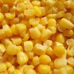"""Зерна кукурузы 1кг ТМ """"Полюс Изобилия"""""""