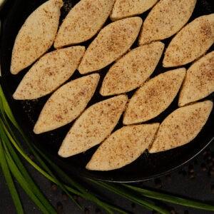 Зразы картофельные с печенкой ТМ Полюс Изобилия 1кг
