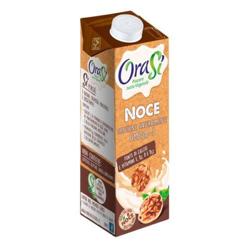 Напиток растительный из Грецкого ореха OraSi 1л