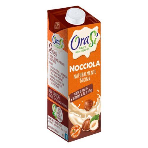 Растительное молоко из Фундука ТМ OraSi 1л
