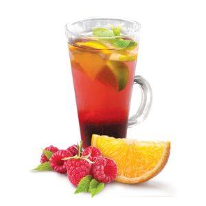 Чай Малина-Апельсин 20г