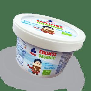 Мороженое Эскимос ORGANIC в бумажном стаканчике 90 г
