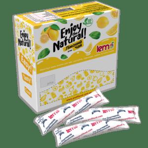 Чай Лимонный ТМ Lemo 15 шт