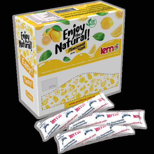 Чай Лимонный 15 шт