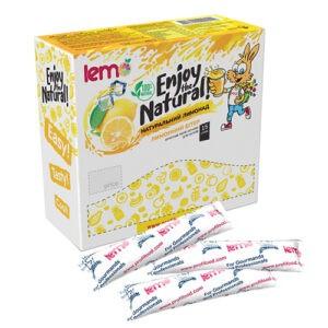 Основа Лимонный Биттер ТМ Lemo 45г 15шт