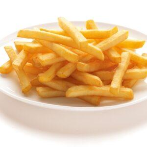 Картофель фри 9*9 ТМ Mydibel 2,5кг