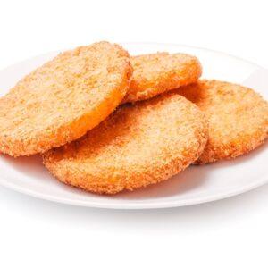 Картофель фри ТМ Mydibel 2,5кг (Бургер)