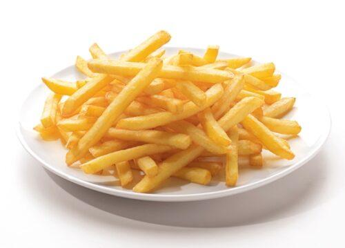 Картофель фри 7*7 ТМ Mydibel Shoestring 2,5кг