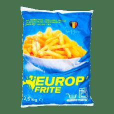 Картофель фри 9*9 Europe