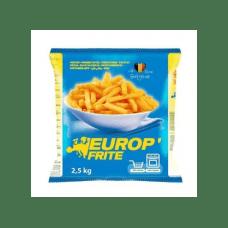Картофель фри 7*7 Europe