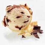 Мороженое пломбир «Бисквитто с печеньем»  ТМ Рудь 1650г