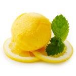 Мороженое сорбет «Лимончелло» ТМ Рудь 2000г