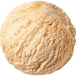 """Мороженое в вафельном стакане """"Пломбир крем-брюле"""" ТМ Найси 80г"""