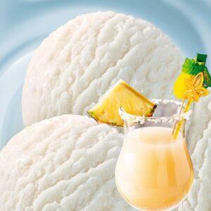Мороженое Пина-колада ТМ Рудь 3000г