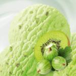 Мороженое Киви-крыжовник ТМ Рудь 3000г