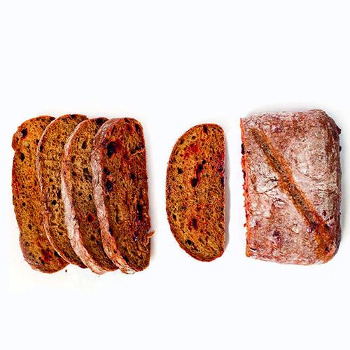 Хлеб Багряный ЧАНТА МАУНТ 300г (14шт)
