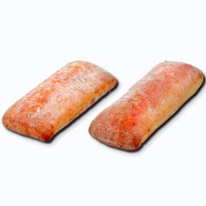 Чиабатта с сыром ЧАНТА МАУНТ 180г (12шт)
